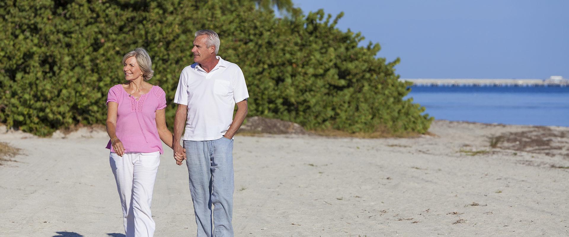 Sofortimplantate für Senioren